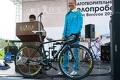 Отель Rixos Borovoe и фонд Утемуратова провели велопробег