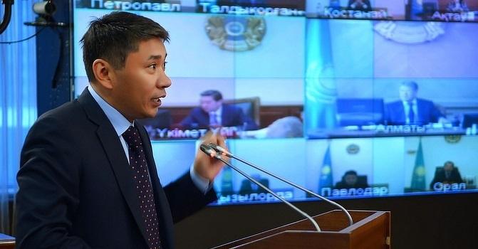 Столичный суд несмягчил срок Талгату Ермегияеву