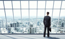CEO confidence rises despite new risks and uncertainty