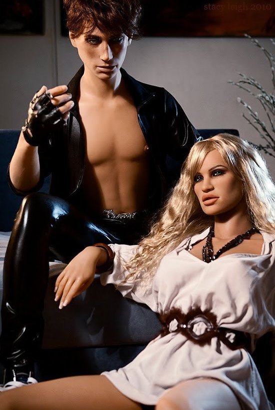 The Dolls by Realdoll.