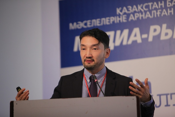 Рахим Ошакбаев.