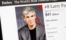 Larry Page Glosses Over Setbacks, Eyes 'Amazing Opportunities'