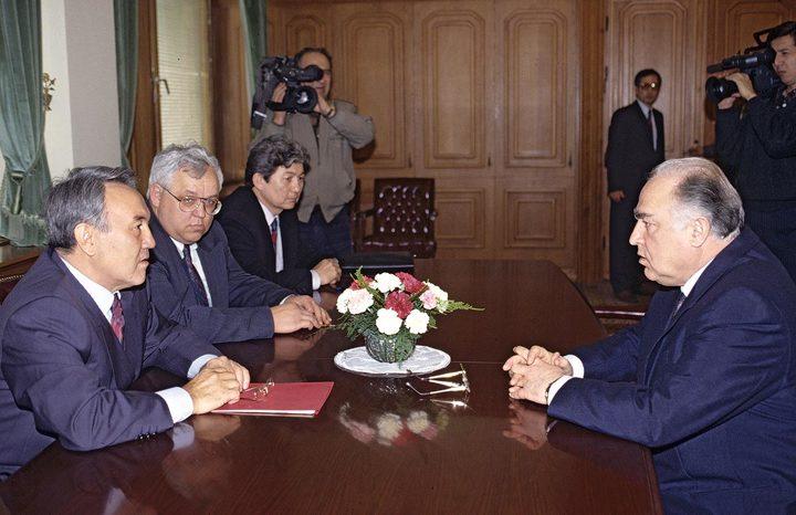 20 лет Каспийскому трубопроводному консорциуму (KTK)