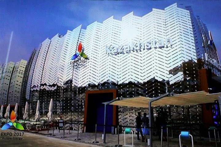Как Казахстан опозорился на ЭКСПО в Милане