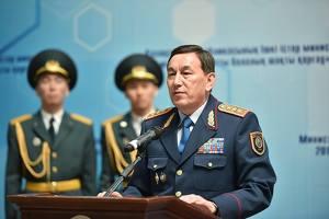 Касымов об отставке: С какого времени меня назначали, это ваши проблемы