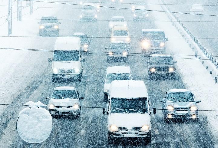 Снег итуман прогнозируют синоптики вКазахстане вконце рабочей недели