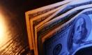Объём торгов долларом на KASE упал до $40 млн