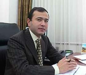 Орифджан Шадиев купил казахстанский банк