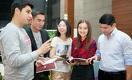 Бизнес-школа Назарбаев Университета налаживает международные связи