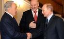 Лукашенко о дружбе с Путиным и ругани с Назарбаевым