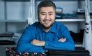 Кто шьёт одежду для казахстанских поваров и врачей