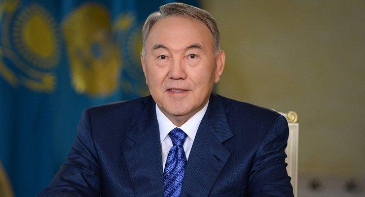 Имеющий веру всвоем сердце пробует делать благие дела— Назарбаев