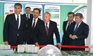 Назарбаев – Исекешеву: Раз уж гостей принимаем, надо хотя бы шею помыть