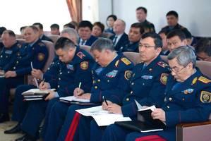 Реформы полиции «по-грузински» в Казахстане не будет