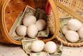Дедолларизация в Казахстане: все яйца - в одну корзину