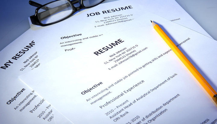 4 Impactful Resume Updates — Forbes Kazakhstan