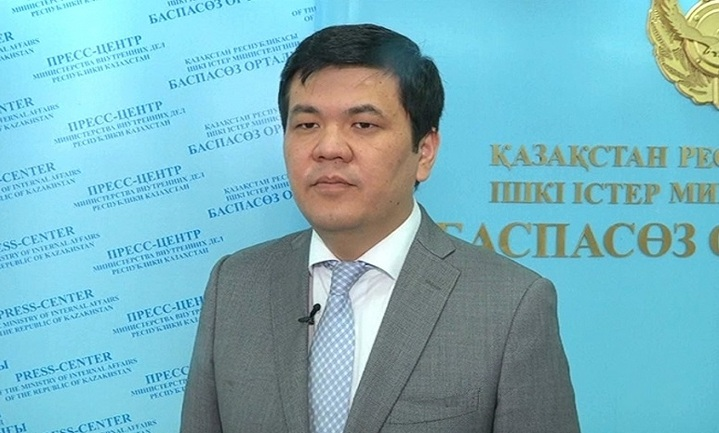 Алмаса Садубаева.