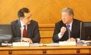 Сагинтаев: Девальвации не будет, и границу закрывать не собираемся