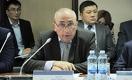 У транспортников Казахстана «накипели» вопросы