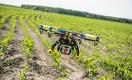Как дроны работают за людей в поле и на производстве