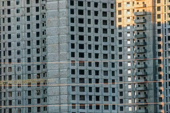 Рост цен на столичное жилье