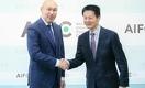 Шанхайская фондовая биржа станет акционером биржи МФЦ «Астана»