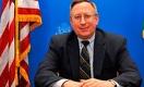 В Астану прибыл новый посол США в Казахстане Джордж Крол