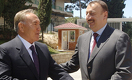 Назарбаев и Алиев предложили помирить Россию с Турцией