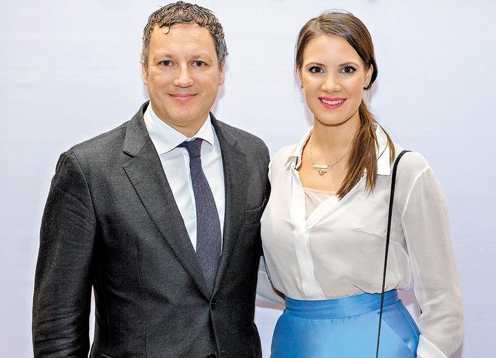 Ян Хеере стал гендиректором компании Кира Пластинина Стиль
