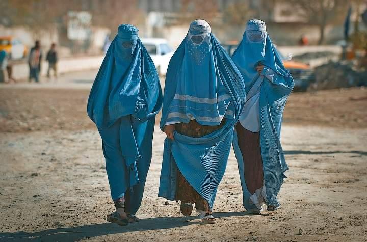 Война в Афганистане (69 фото) Релаксик