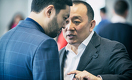 Вячеслав Ким выкупил у Кенеса Ракишева долю в Magnum
