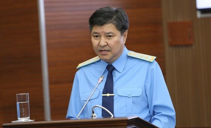 Биография сексембаев марат
