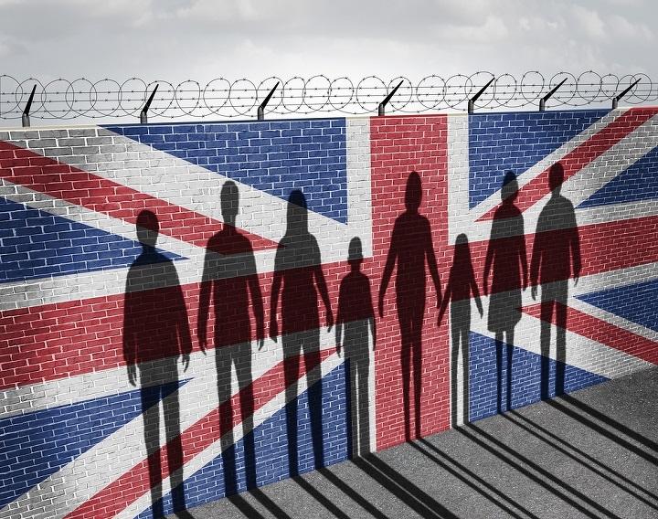 ЕСпотребует от Англии €2 млрд