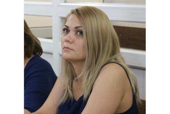 Сотрудника СИЗО осудили заизнасилование заключенной Слекишиной