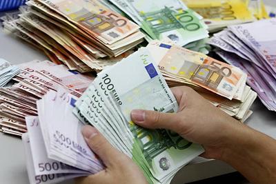 Европейский центральный банк неизменил процентную ставку