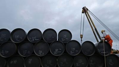 Нефть торгуется разнонаправленно нановостях изИракского Курдистана