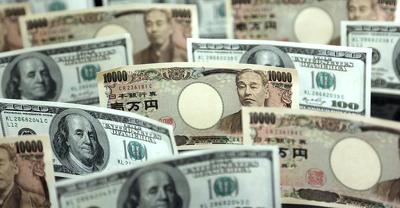 Иена перешла кросту после решения Банка Японии, доллар стабилен кевро