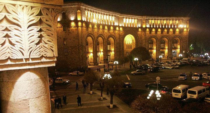 Запервые три часа явка превысила 13% — Выборы вАрмении