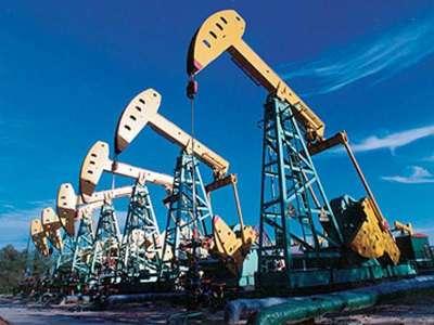Рост американской добычи затормозил рост цен нанефть