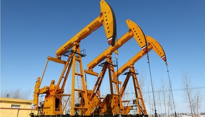 Цены нанефть начали расти после дополнительных санкций США против Ирана