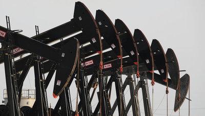 Цены нанефть вовторник начали понижаться