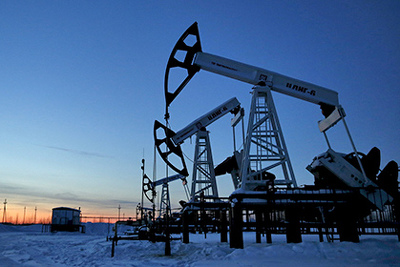 Нефть может двинуться выше диапазона $51-53 забаррель