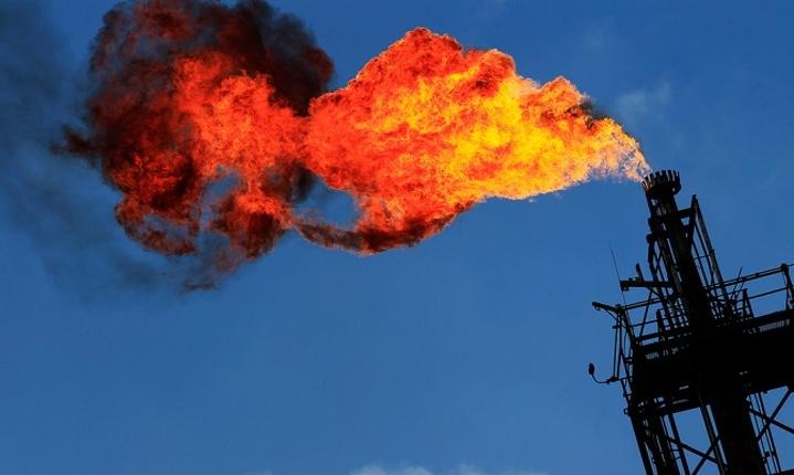 Аговорили «небудет»: нефть Brent пробила отметку в USD 69 забаррель