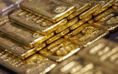 Золото Российской Федерации ставит США наместо: доллар бьется вконвульсиях