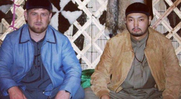 Три сына Рамзана Кадырова одержали победы наGrand-Prix Akhmat 2016