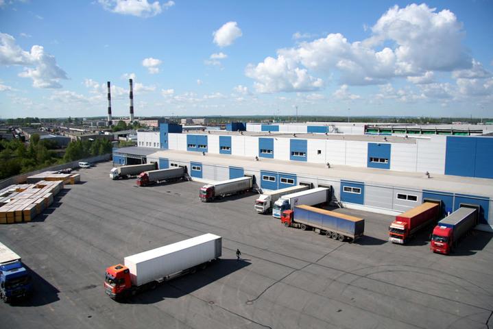 Транспортно-разгрузочный контейнерный комплекс хотят построить вДомодедове