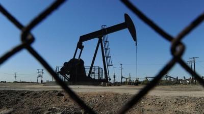 Стоимость нефти марки Brent подросла до $55,61 забаррель