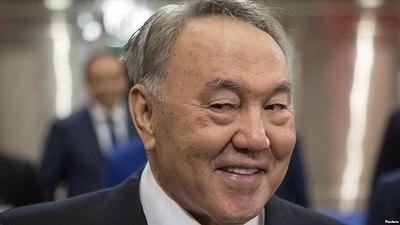 ВКазахстане запретили обычным гражданам баллотироваться надолжность президента