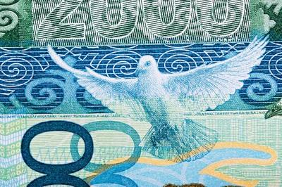 326,84 тенге задоллар— Дневные торги