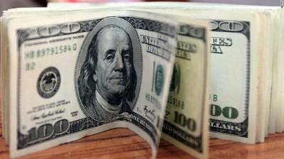 Золото дешевеет вожидании поднятия ставки ФРС